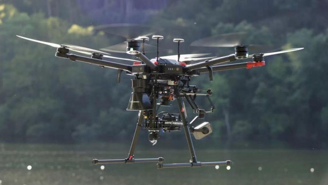 Lugo impulsa el I+D vinculado a la industria de los drones