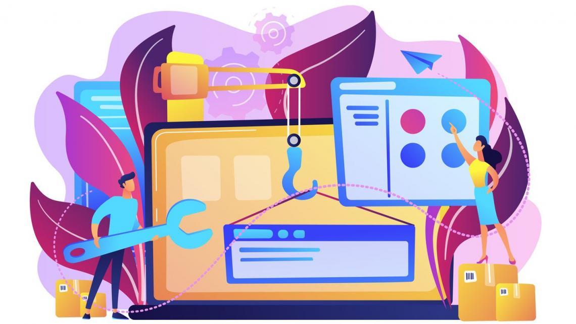 Convocatoria de ayudas para el desarrollo de webs y tiendas online