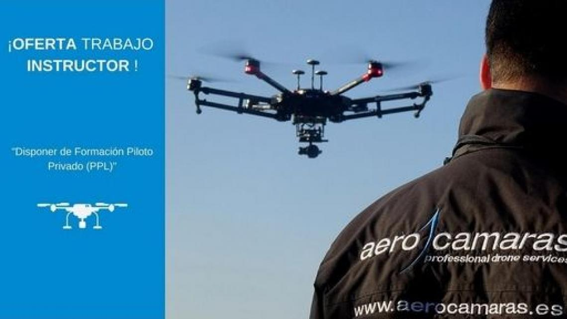 Empleo Piloto Instructor Para Tenerife Agasint