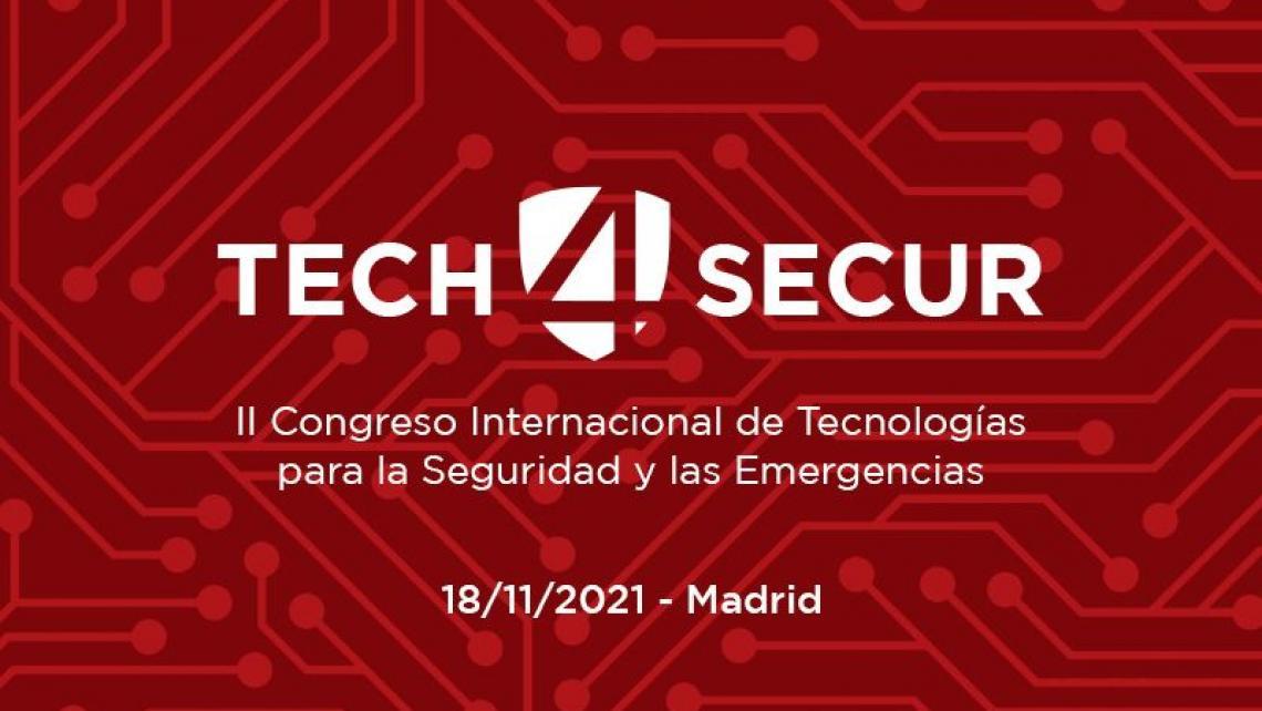 Congreso Tech4Secur 2020
