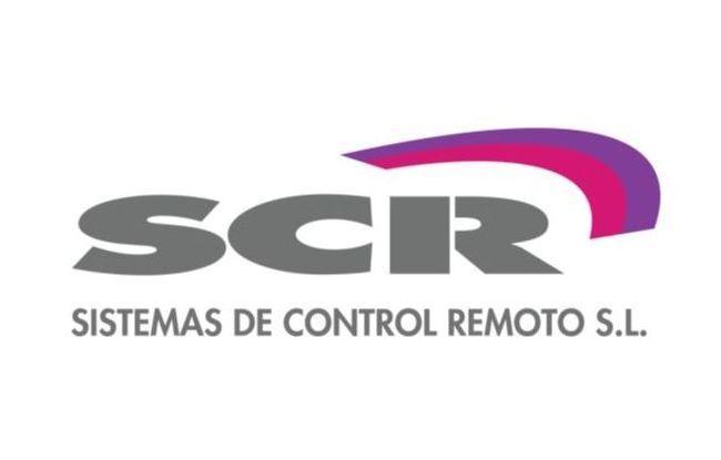 SCR Sistemas de Control Remoto S.L.